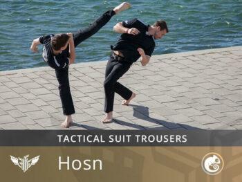 hosn tactical suit pants trousers for business hose schnelltrocknend elegant schmutzabweisend sport freizeit action shooting