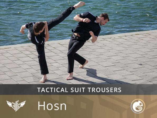 hosn tactical suit pants trousers for business hose schnelltrocknend elegant schmutzabweisend sport freizeit action shooting