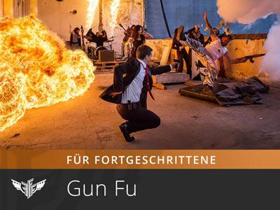 gun fu fight choreographie shooting firearms keanu reeves hosn agent suits john wick